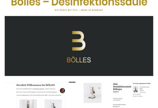 Collage Boelles.com